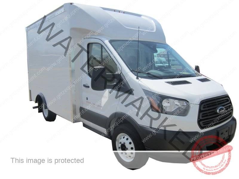 Ford-Transit-Cutaway