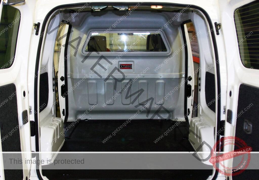 Compact Cargo Van (1)